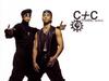 C & C Music Factory
