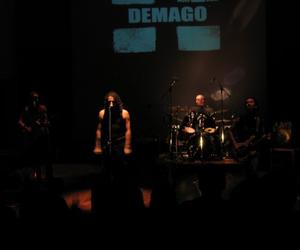 Demago