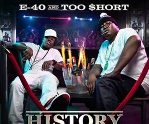 E-40 & Too $hort