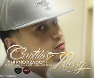 Carlitos Rossy