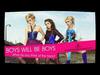 Dolly Rockers - Boys Will Be Boys