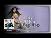 Lily Allen - Fag Hag