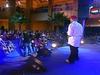 Juanes - Pepsi Musica: La Camisa Negra