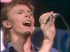 David Bowie - Heroes (Marc Bolan Show, 1977) HQ