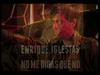 Enrique Iglesias - No Me Digas Que No (feat. Wisin, Yandel)