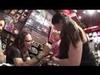 Korn - St Louis, MO Hot Topic Instore