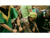 Hip Hop Pantsula - Jabulani (feat. P.J. Powers)