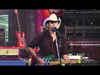 Brad Paisley - Mud On The Tires (Live on Letterman)