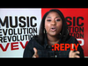 Jazmine Sullivan - ASK:REPLY