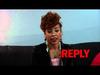 Keyshia Cole - ASK:REPLY