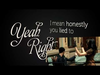 Dionne Bromfield - Yeah Right (feat. Diggy Simmons (Lyrics Video)