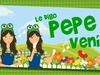 Las Pepas - El Sapo Pepe