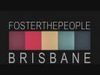 Foster The People - Houdini (Live in Brisbane)