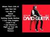 David Guetta - Nothing But The Beat (sampler)