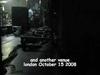 dEUS on tour Official Podcast - UK/Ireland October 2008