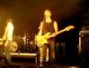 dEUS on tour Official Podcast - Zurich soundcheck