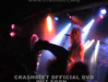 CRASHDIET - Sample from upcoming DVD #2