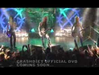 CRASHDIET - Sample from upcoming DVD #1