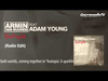 Armin van Buuren - Youtopia (Radio Edit) (feat. Adam Young)