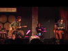 Joseph Arthur - Nuclear Daydream live 1/15/11 City Winery w/ G. Wiz & Kraig Jarret Johnson