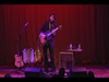 Joseph Arthur - Redemption Son live Old Town School of Folk Music Chicago, IL