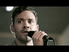 Will Young - Lie Next To Me (Christmas Countdown Performance)