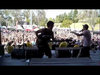 Enter Shikari - Quelle Surprise live at Warped 2011