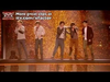 One Direction - Torn - The X Factor 2010 - Final