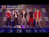 One Direction - Kids in America - The X Factor 2010 - Live Show 5