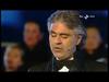 Andrea Bocelli - Di Quella Pira (da Il Trovatore di Giuseppe Verdi)