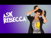 ASK REBECCA - 1st Installment (