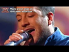 Matt Cardle - The First Time I Ever Saw Your Face - The X Factor 2010 - Live Show 5