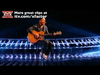 Matt Cardle - Baby One More Time - The X Factor 2010 - Live Show 3