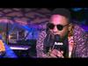 Kendrick Lamar - Backstage with Fuse (Bonnaroo 2012)