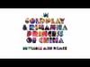 Coldplay & Rihanna - Princess of China (Invisible Men Remix)