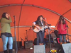 Caitlin Rose & Haunted Windchimes - Sinful Wishing Well - Monolith Festival