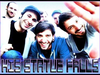 His Statue Falls - Sooner If You Let Me (Demo Version)