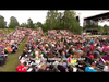 Eric Hutchinson - Rock & Roll on Allsang In Norway (LIVE)