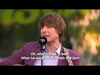 Eric Hutchinson - Watching You Watch Him on Allsang In Norway (LIVE)