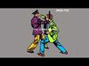 Amor Fou - Gli Zombie Nel Video di Thriller