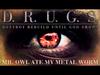 Destroy Rebuild Until God Shows - Mr. Owl Ate My Metal Worm