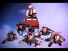 HER & Kings County - Santa Clause Is Coming To Town