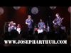 Joseph Arthur - Where Is My Van? Live ATP Festival, NYC w/ Greg Dulli & Friends 9/22/12