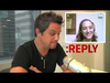 Alejandro Sanz - ASK:REPLY (Isabel)