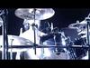 Gojira - Mario drum solo (Balelec Festival 2007)