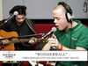 Maverick Sabre - Wonderwall - Chris Moyles Live Lounge For Comic Relief