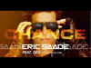 Eric Saade - Hotter Than Fire (New single) (feat. Dev)