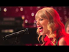 Taylor Swift - Red (Live from New York City)