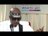 MC Hammer - Backstage At The 2012 AMAs