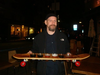 MUNICIPAL WASTE - Increase Your Beer IQ with DAVE WITTE